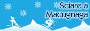 Sciare a Macugnaga